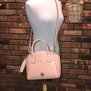 🍁💗Light Pink Shoulder Bag Anne Klein